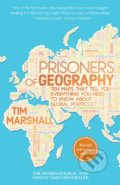 Prisoners of Geography - Tim Marshall
