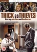 Thick As Thieves - The Complete Series - Bob Hoskins, John Thaw