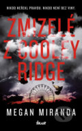 Zmizelé z Cooley Ridge - Megan Miranda