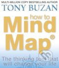 How to Mind Map - Tony Buzan
