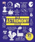 The Astronomy Book -