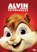 Alvin a Chipmunkové - Tim Hill