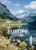 Around the World in 125 Years: Europe - Reuel Golden