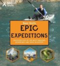 Epic Expeditions - Bear Grylls