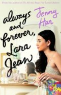 Always and Forever, Lara Jean - Jenny Han