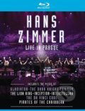 Hans Zimmer: Live In Prague -