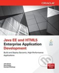 Java EE and HTML5 Enterprise Application Development - John Brock