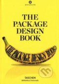 The Package Design Book - Julius Wiedemann