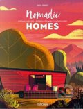 Nomadic Homes - Philip Jodidio