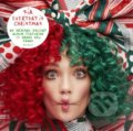 Sia: Everyday Is Christmas LP - Sia