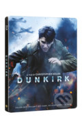 Dunkerk Steelbook - Christopher Nolan
