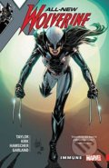 All-New Wolverine (Volume 4) - Tom Taylor