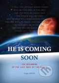 He is coming soon - Sergej Miháľ