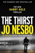 The Thirst - Jo Nesbo