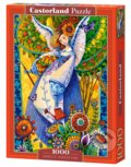Angelic Harvesting -