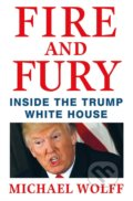 Fire and Fury - Michael Wolff