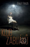 Klub zabijáků - Paul Finch