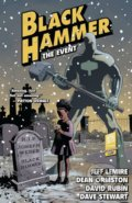 Black Hammer (Volume 2) - Jeff Lemire