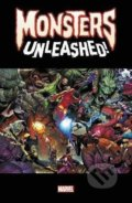 Monsters Unleashed! - Cullen Bunn, Steve McNiven (ilustrácie)