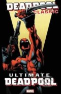 Deadpool Classic (Volume 20) - Brian Michael Bendis
