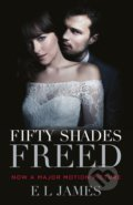 Fifty Shades: Freed - E L James