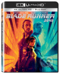Blade Runner 2049 Ultra HD Blu-ray - Denis Villeneuve