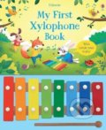 My First Xylophone Book - Sam Taplin