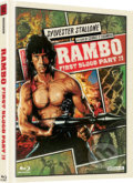 Rambo 2. Digibook - George P. Cosmatos