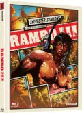 Rambo 3. Digibook - Peter MacDonald