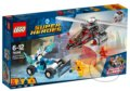 LEGO Super Heroes 76098 Speed Force Freeze Pursuit -
