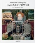 Faces of Power - Rose-Marie Hagen