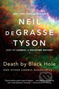 Death by Black Hole - Neil deGrasse Tyson