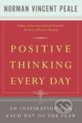 Positive Thinking Every Day - Norman Vincent Peale