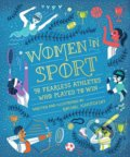 Women in Sport - Rachel Ignotofsky