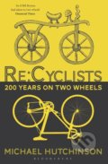 Re:Cyclists - Michael Hutchinson