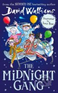The Midnight Gang - David Walliams