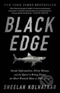 Black Edge - Sheelah Kolhatkar