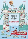 Mice in the City: London - Ami Shin