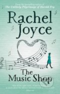 The Music Shop - Rachel Joyce