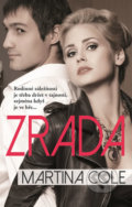 Zrada - Martina Cole