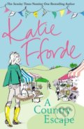 A Country Escape - Katie Fforde