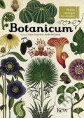 Botanicum - Jenny Broom, Kathy Willis