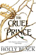 The Cruel Prince - Holly Black