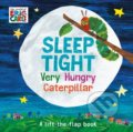 Sleep Tight Very Hungry Caterpillar - Eric Carle