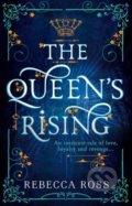 The Queen's Rising - Rebecca Ross