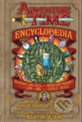 The Adventure Time Encyclopaedia - Martin Olson, Pendleton Ward