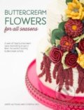 Buttercream Flowers for All Seasons - Valeri Valeriano, Christina Ong