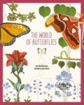 World of Butterflies - Rita Mabel Schiavo