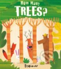 How Many Trees? -