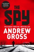 The Spy - Andrew Gross